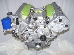 lt5 engine corvette lt5 zr 1 engine short block assembley 1990 1992 model