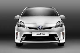 Defective Curtain Shield Airbags Cause Toyota Prius, Lexus CT ...