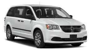 2018 Honda Odyssey. 2017 Dodge Grand Caravan