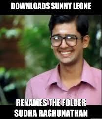 17 Most Funny Sunny Leone Memes That Will Make you ROFL via Relatably.com