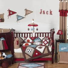 Sports Themed Bedroom Decor 20 Popular Baby Boy Bedroom Themes Decor Ideas For Small Spaces