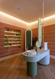 Mexico Design Week 2019 Mexico City Studios Redesign 1940s House For Design Week Mexico