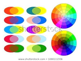 Light Color Mixing Interactive Stage Simulation What Makes