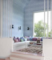 Bedroom Designs Improvement With Wallpaper Ideas  Home Interior Wallpaper Room Design Ideas