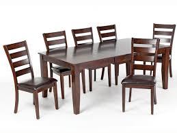 All Wood Dining Room Table Simple Ideas