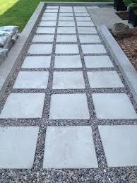 square concrete paver patio. Exellent Paver Cement Pavers Plus Paving And Patio Slabs Square Stepping Stones  Brick On Concrete On Square Concrete Paver Patio E