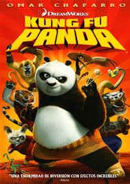Kung Fu Panda 1 Dublado – Filmes OnlineX