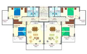 Garage Floor Plans With Apartments HungryBuzz Best Apartments Floor Plans Design Style
