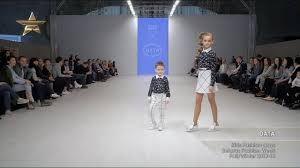 DATA <b>Kids</b> Fashion Days Belarus Fashion Week <b>Fall</b>/<b>Winter 2017</b>-18