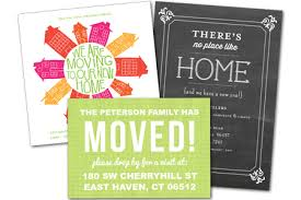 Online Announcement Cards Email Online Moving Announcements That Wow Greenvelope Com