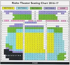 Punctual Pantages Seating Views Seating Chart For Pantages
