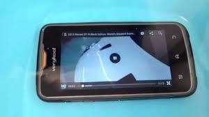 Verykool RS90 Vortex Smartphone Review ...
