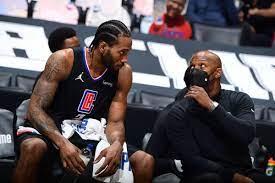 Kawhi Leonard injury update: Clippers ...