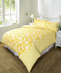 yellow duvet cover sets uk sweetgalas