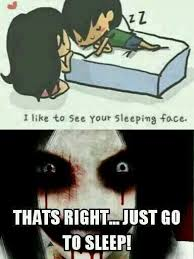 Creepypasta Memes < Images & galleries via Relatably.com