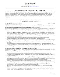 Change management resume for a job resume of your resume 1