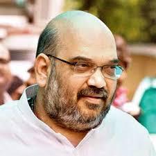 குஜராத் மாநிலங்களவைத் தேர்தல்: அமித் ஷா ஆலோசனை