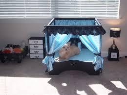 dog bedroom furniture. Canopy Luxury Dog Bedroom Set Furniture