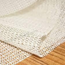 non skid slip area rug pad underlay nonskid pads carpet mat runner hard floors maximum protection