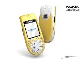 Nokia 3650 technische daten, test ...