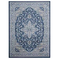 clairmont bari denim blue 12 ft 6 in x 15 ft area rug