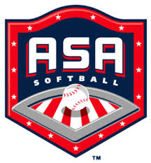 Image result for asa softball logo