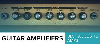 9 <b>Best Acoustic</b> Guitar Amplifiers Review (2019) - GuitarFella