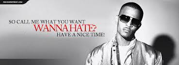 Ti Quotes Inspiration TI Thats All She Wrote Lyrics Facebook Cover FBCoverStreet