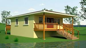 stilt house plans module 2 texas florida