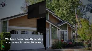 o brien garage doorsGarage Door Repair and Installation  OBrien Garage Doors  YouTube