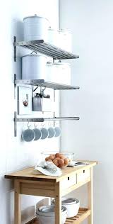 coffee mug holder wall coffee cup matchless kitchen utensil holder wall mounted from stainless steel coffee