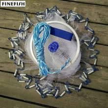 <b>Fish Net</b> Throw