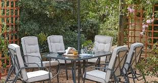 off garden furniture and bbqs