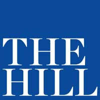 Image result for the hill logo