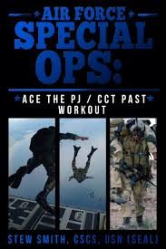 Air Force Special Tactics ficer AFSOC PAST Former Navy SEAL