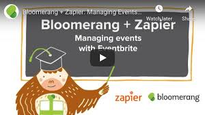 How to add a credit card on eventbrite. Bloomerang Zapier Managing Events With Eventbrite Bloomerang