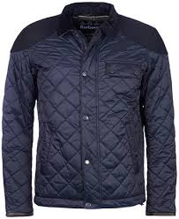 Sam Heughan for Barbour Men's Dunnotar Quilted Jacket - Coats ... & Image 1 of Sam Heughan for Barbour Men's Dunnotar Quilted Jacket Adamdwight.com