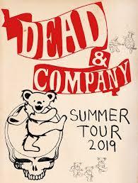 Dead Company Confirm Summer 2019 Tour Dates
