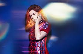 <b>Katy B</b> Interviewed
