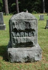 Effie Perkins Varney (1863-1922) - Find A Grave Memorial