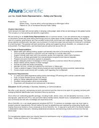 Template Sample Of Sales Representative Resume Pharmaceutical For