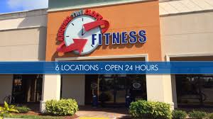 locations around the clock fitness