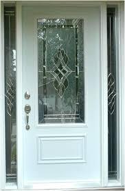 steel front entry doors with glass fiberglass front entry doors with glass attractive designs steel front entry doors with glass