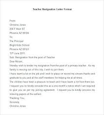 Certificate Format In Word Best R Of Resignation Template Write A Step Sponsorship Sample Free