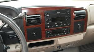 2005 Ford F-250 Super Duty - Interior Pictures - CarGurus