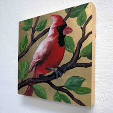 edition print of original oil painting rhcom tender beautiful oil paintings of birds moment limited edition