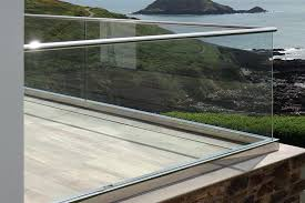 glass railing system taper glass railing system interior glass railing systems ontario glass railing system