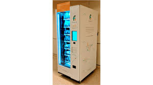 Crane Gpl Vending Machine Codes Beauteous Meet At NAMA April Replacing Handhelds Google Vending Machine
