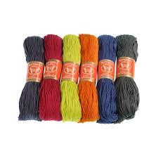 Fly Designs Yarn Yarn Cotton Super 10 Petalouda