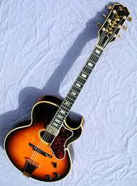 vintage gibson guitars 2007 1977 howard roberts artist